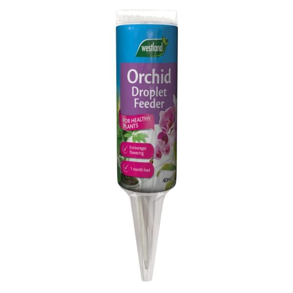 ORCHID DROPLET FEEDER 40ML